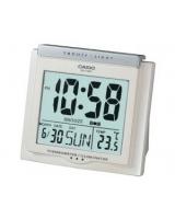 Desktop Digital Clock DQ-750F-7DF - Casio