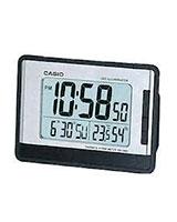 Digital Travel Alarm Clock DQ-980-1D - Casio