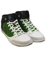 Shoes White/Green AC_LH41189 - Jel Activ