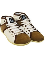 Shoes White/Brown AC_LH41190 - Jel Activ