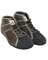 Shoes Gray AC_LH41190 - Jel Activ