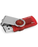 DataTraveler 101 G2 USB flash drive 8GB - Kingstone