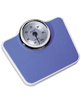 Bathroom Scale DT605 - Home