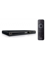 DVD player DVP3520K - Philips