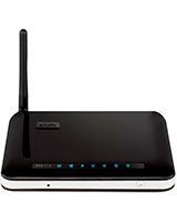 3G WI-FI Router DWR-113 - D-Link