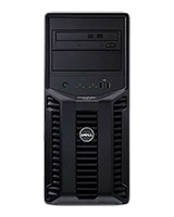 PowerEdge T110 II Compact Tower Server DYMOC#3-1- Dell