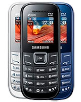 Dual Sim E1207T - Samsung