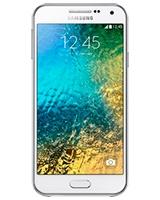 Galaxy E5 Dual SIM - Samsung