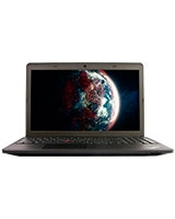 ThinkPad Edge E531 Laptop i7-3632QM/ 8G/ 1TB/ nVidia 2GB/ DOS/ Midnight Black - Lenovo