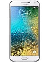 Galaxy E7 Dual SIM - Samsung