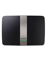 Smart Wi-Fi Router EA6200 Dual-Band AC900 - Linksys