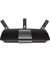 Smart Wi-Fi Router EA6900 Dual-Band AC1900 - Linksys