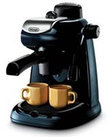 Coffee Maker EC 7 - Delonghi