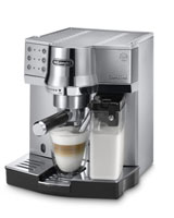Espresso and cappuccino Maker EC850 - Delonghi