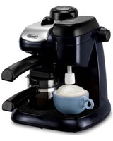 Steam Coffee Maker EC 9 - Delonghi