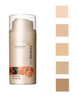 Ecobeauty Hydrating Foundation - Oriflame