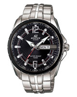 Edifice Watch EF-131D-1A1V - Casio