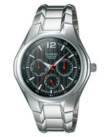 Edifice Watch EF-309D-1AV - Casio