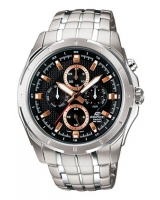 Edifice Watch EF-328D-1A5V - Casio