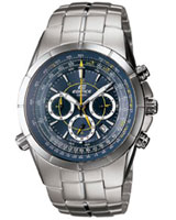 Edifice Watch EF-518D-2AV - Casio
