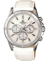 Edifice Watch EF-544L-7AV - Casio