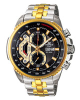 Edifice Watch EF-558SG-1AV - Casio