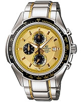 Edifice Men's Watch EF-559SG-9AVDF - Casio