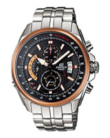 Edifice Watch EFR-501D-1AV - Casio