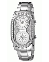 Athena Silver EL101192S08 - Esprit Collection