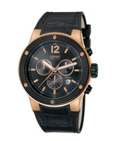 Anteros Rosegold Watch EL101281S03 - Esprit Collection
