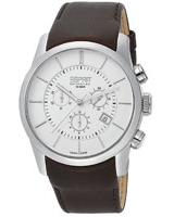 Eros Chrono Brown EL101741S03 - Esprit Collection
