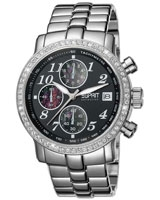 Pontess Chrono Black EL900322003 - Esprit Collection