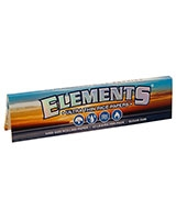 Rolling Papers Ks Slim - 33 Leaves - Elements