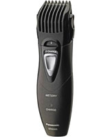 Rechargeable Wet/Dry Hair and Beard Trimmer ER2405K - Panasonic