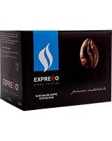 E.S.E. Decaffeinated 50 Pods - Expresso