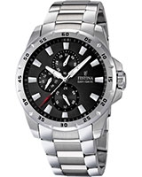 Men's Watch F16662/3 - Festina