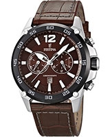 Men's Watch F16673/3 - Festina