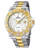 Ladies' Watch F16688/1 - Festina