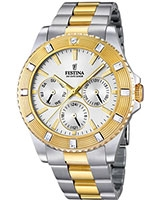 Ladies' Watch F16696/1 - Festina