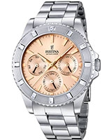 Ladies' Watch F16697/2 - Festina