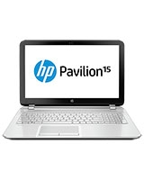 Pavilion 15-n041se F4U20EA Laptop i5-4200U/4G/500G/Dedicated 2G/DOS - HP