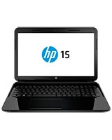 15-g020se F9T95EA Laptop AMD E1-2100/ 2G/ 500G/ Integrated/ DOS/ Black - HP