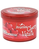 Body Butter Cherry Vanillia 500 ml - Fruttini