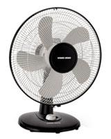 Desktop fan FD1610 - Black & Decker