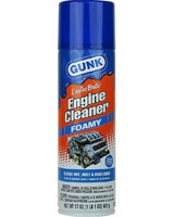 Foamy Engine Brite - Gunk