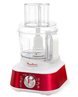 Food Processor Masterchef 8000 FP659GBM - Moulinex