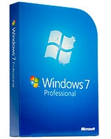 Windows 7 Professional x64 DSP OEI - Microsoft