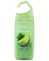 Sorbet Shower Lime Mint 250 ml - Fruttini
