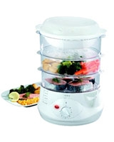 FS360 Food Steamer - Kenwood