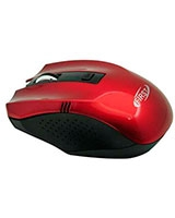 Chargeable wireless mouse FT-M3200 - First
